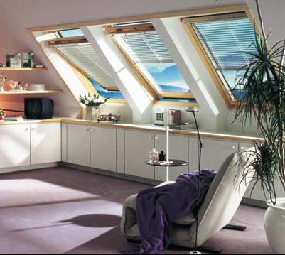 ferestre de mansarda velux vibor. Black Bedroom Furniture Sets. Home Design Ideas